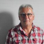 Robert MANDRAND 1er Adjoint Chargé de la Voirie, L'assainissement et des Sports et associations Outilleur